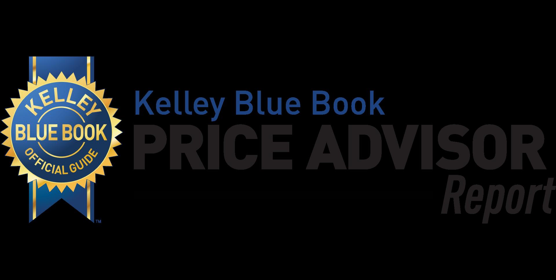 Kelly Blue Book Price Advisor Report