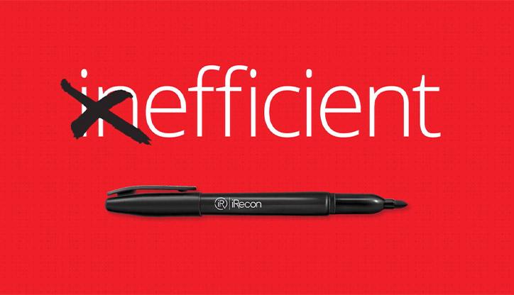 iRecon commercial
